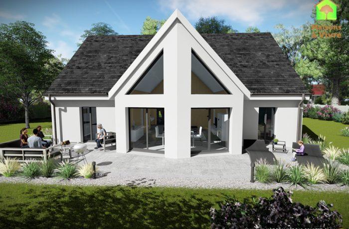 Modèle-de-maison-neuve-Evolution-Actuel-tradition-et-modernité-Maisons-à-Vivre
