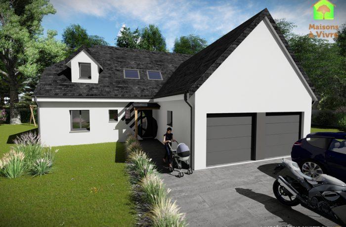 Modèle-de-maison-neuve-Panorama-Actuel-tradition-et-modernité-Maisons-à-Vivre