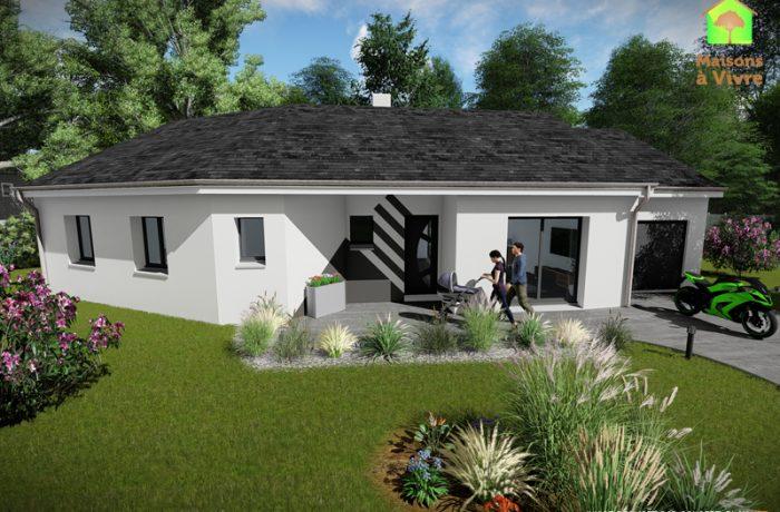 Modèle-de-maison-neuve-Vision-Actuel-tradition-et-modernité-Maisons-à-Vivre